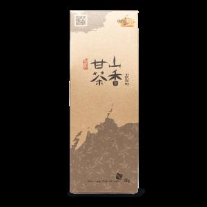 [감산다향] 감잎차 30g