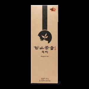 [감산다향] 쑥차 30g