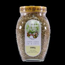 [토함산꿀벌세상] 화분(도토리, 다래) 500g / 1kg