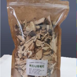 [석로다원] 고랭지 말린 버드나무목피 300g