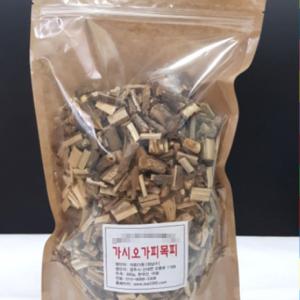 [석로다원] 말린 토종가시오가피 뿌리 300g