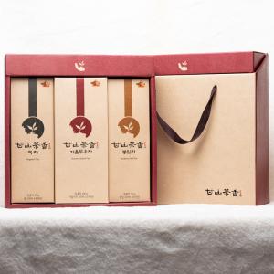 [감산다향] 3종 선물세트