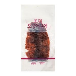 오동통조미오징어50g (무첨가) 친환경제품
