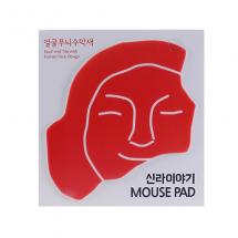 [디자인스쿱] 마우스패드